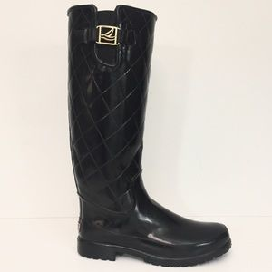Sperry Pelican Tall Rain Boots